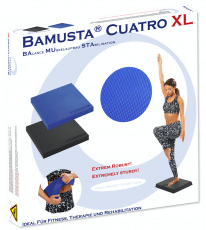 Balancekissen Cuatro XL
