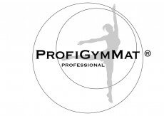 Gymnastikmatte Professional 120