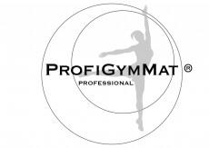 Gymnastikmatte Professional 180, 1 cm dick