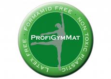 Gymnastikmatte Professional 140, 1.5 cm dick