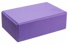 Yoga-Block, 10 cm hoch