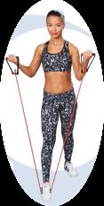Fitness Tube Gym