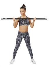 Gewichtsstab Body Bar