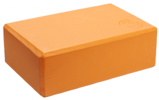 Yoga-Block, 7.5 cm hoch