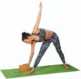 Yoga-Block Bamboo