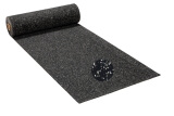 Rubber Flooring Role