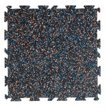 Rubber Flooring TS Laminated