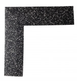 Rubber Flooring Fora Ecke