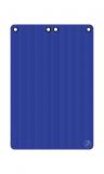 Gymnastikmatte TheraMat mit Ösen, 1.5 cm dick