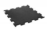 Rubber Flooring Fina Interlocking, Dichte 1100