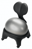 Gymnastikball-Stuhl Cadeira Ovo